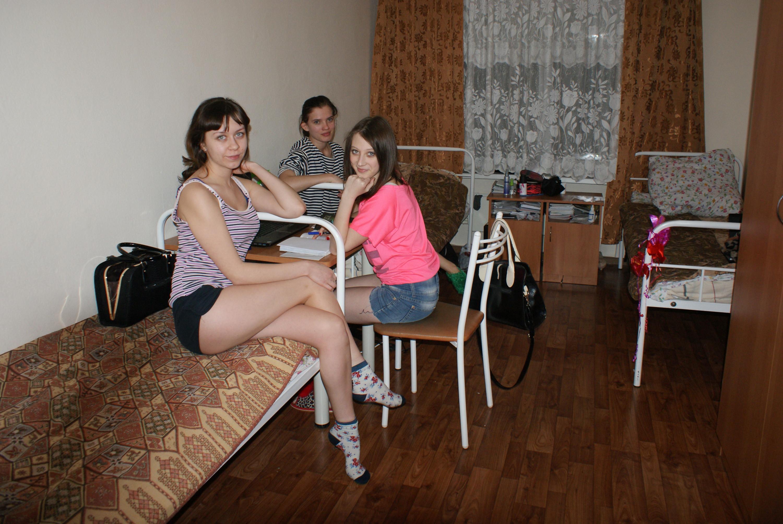 фото студенток из общежитий подобраны