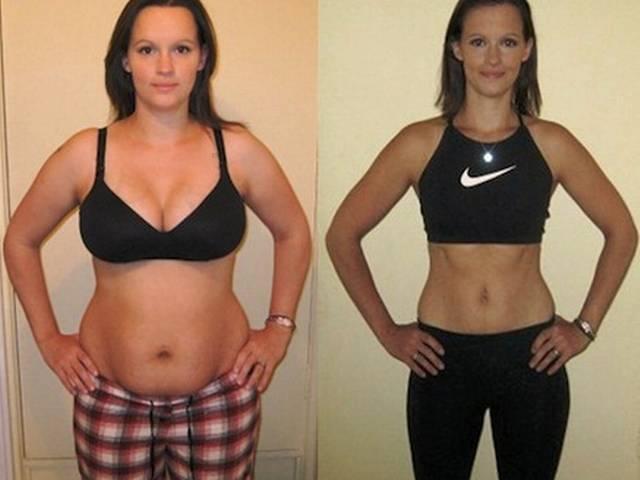 Сбросить 10 Кг Веса. Как похудеть на 10 кг