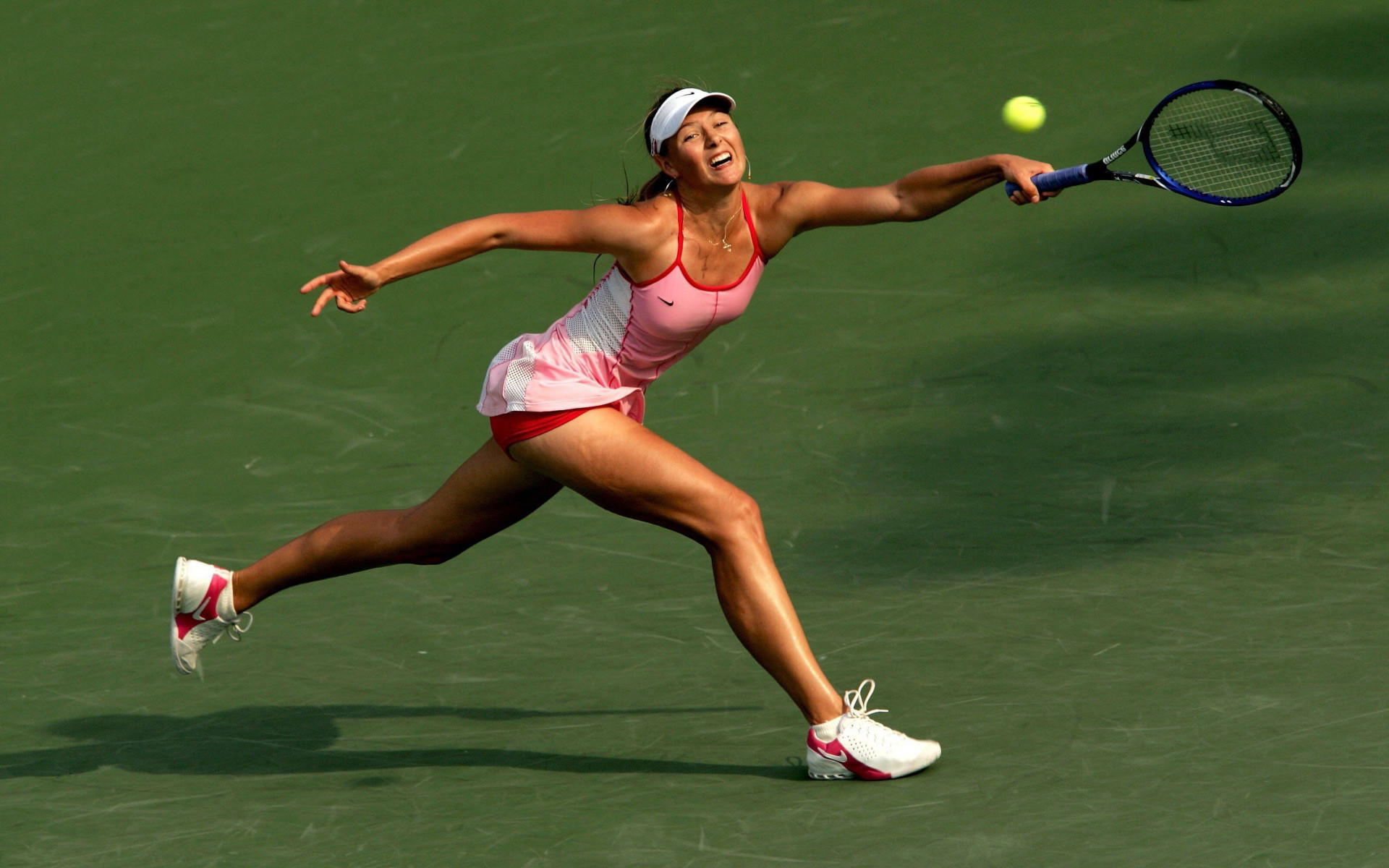 Теннис - Центр спортивной подготовки Республики Татарстан
