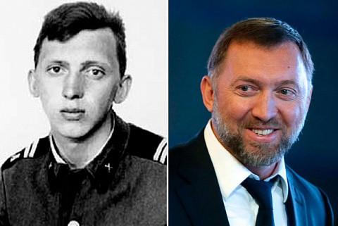 Кто из российских миллиардеров служил в армии