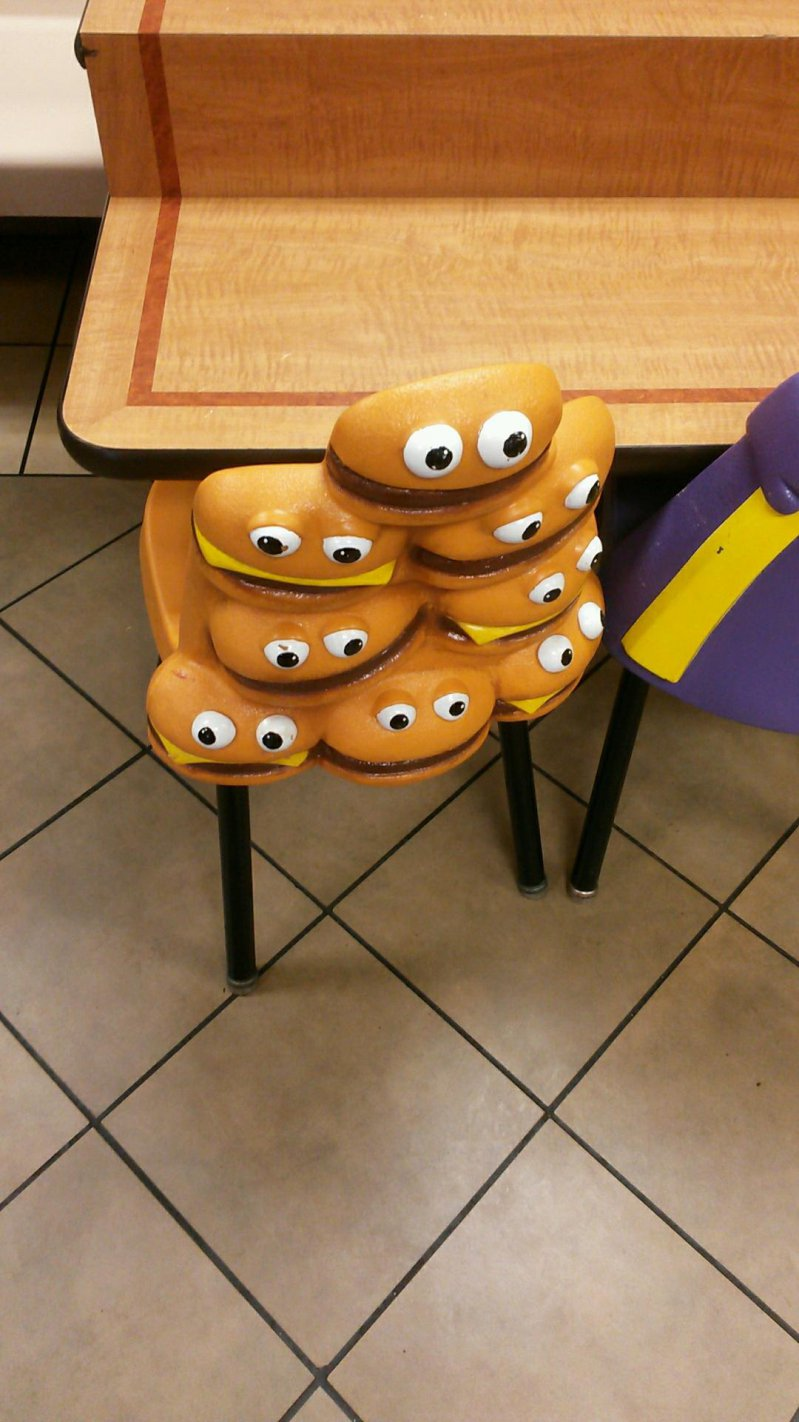Картинки смешные стулья