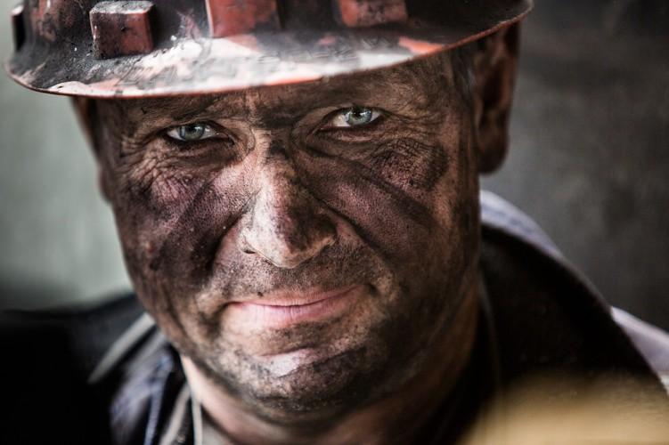 Веселые шахтеры картинки