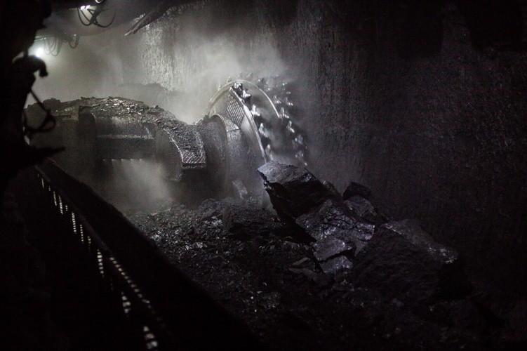 Картинки с шахт забой