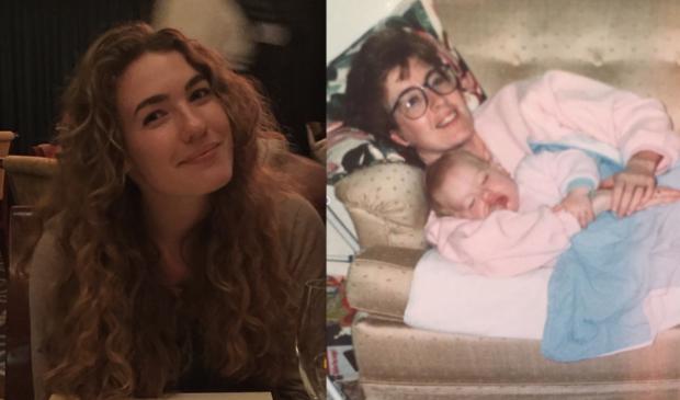 Скрытые амеры дома мама и сестра дама