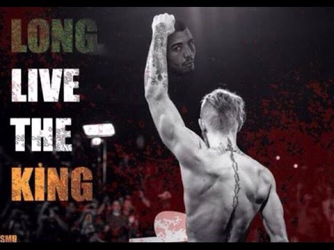 Conor McGregor - Long Live the King