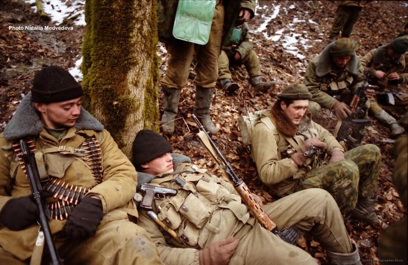 фото бойцов шестой роты стоило нам