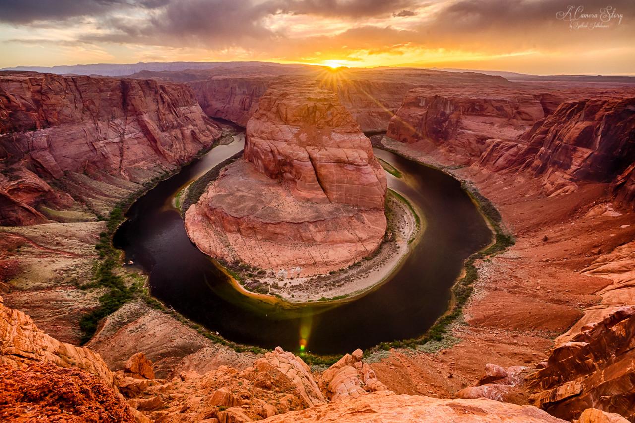 Открытки новогодние, эксклюзивные картинки каньонов