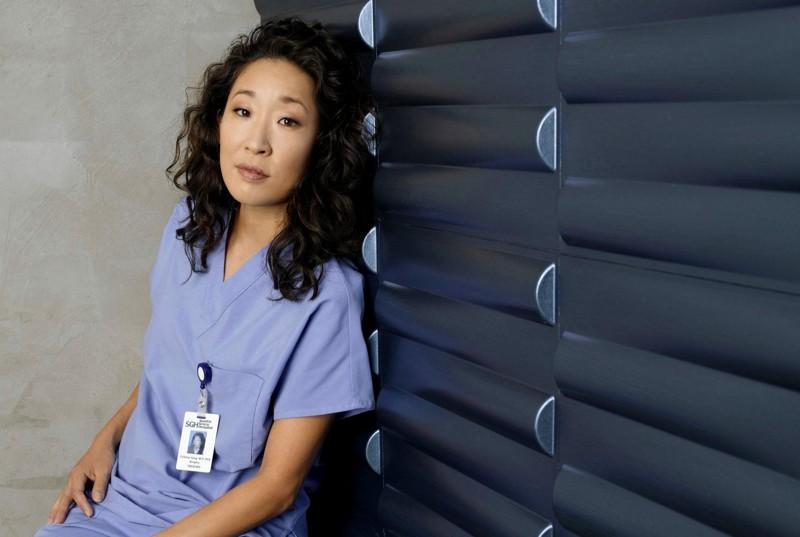 Самый сексуальный врач и медсестра