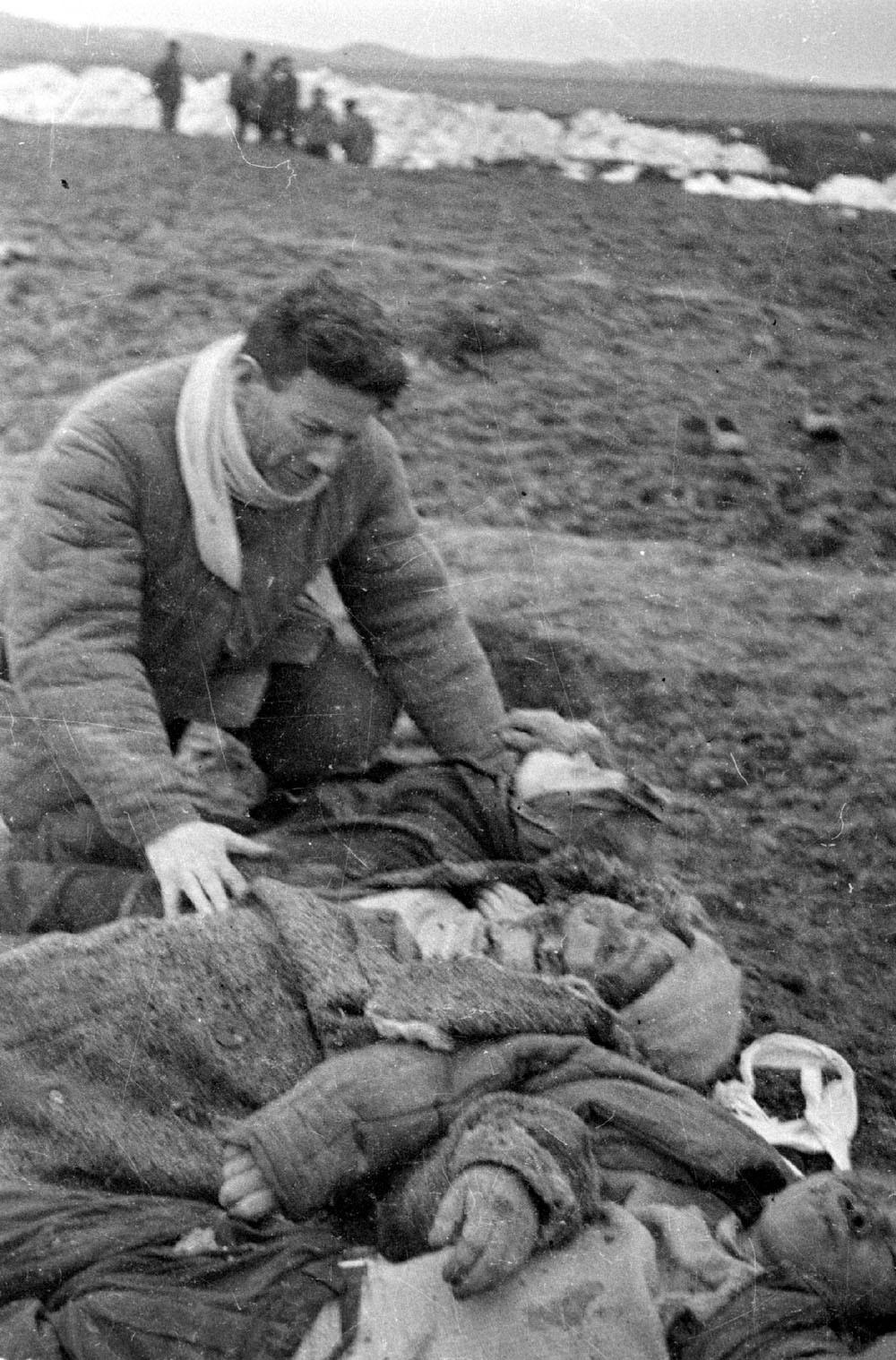 фото детей убитых немцами представление интересов