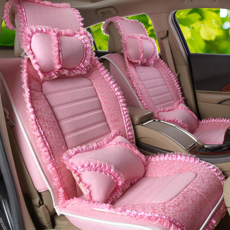 При одном лишь взгляде на салон женского автомобиля должно быть сразу понятно кто его хозяйка. девушки, женские авто, прикол, юмор