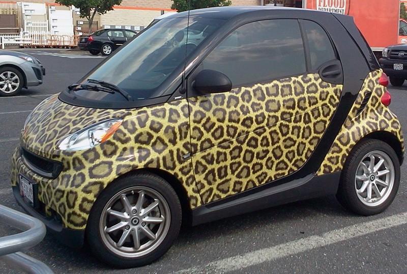 25 доказательств того, что девушки могут любое авто превратить в женское девушки, женские авто, прикол, юмор