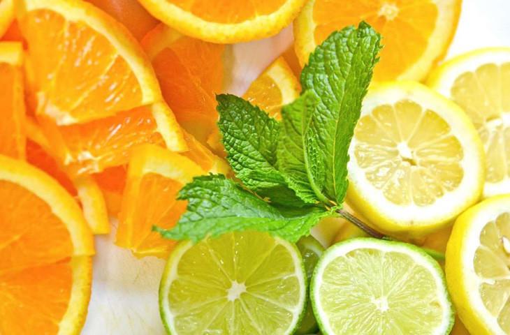 13. Цитрусовые еда, питание, продукты, советы, факты