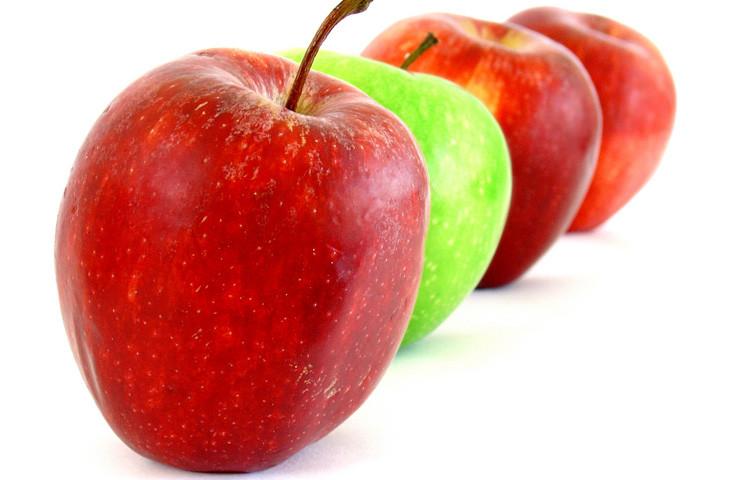 14. Яблоки еда, питание, продукты, советы, факты
