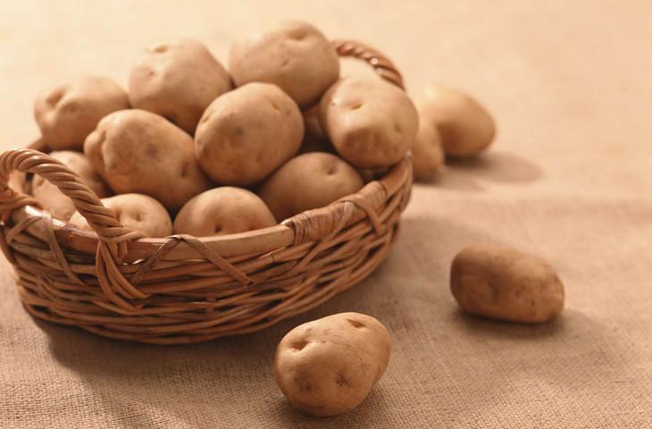 7. Картофель еда, питание, продукты, советы, факты