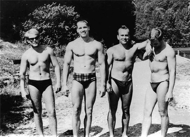 Вспомнить все. Моя невероятно правдивая история - Арнольд Шварценеггер история, факты, фото, шварценеггер