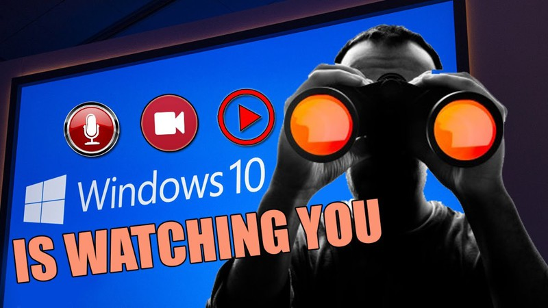 Microsoft добавил возможность отключения слежения в версиях Windows 10 для корпоративных клиентов