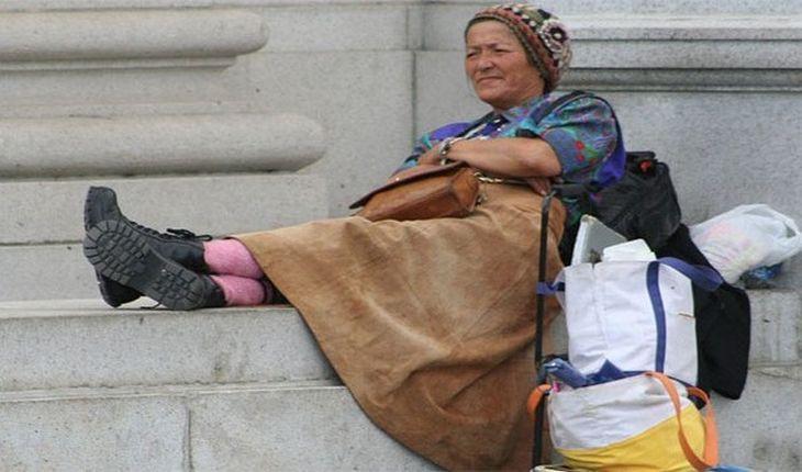18. Честь и честность на дороге не валяется бездомный, бездомный человек, бомж
