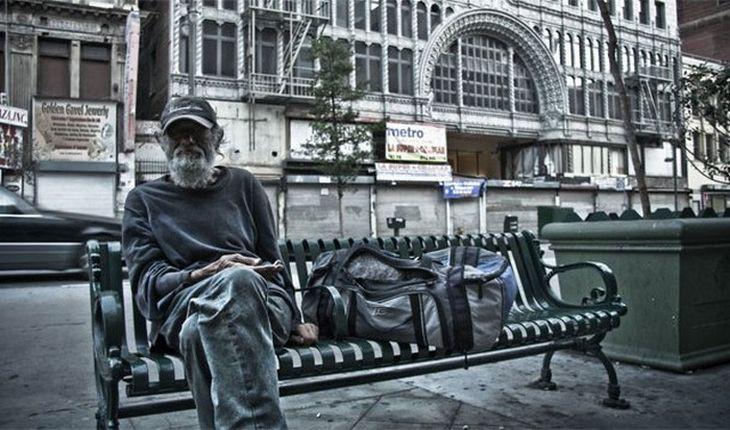 3. Корни зла  бездомный, бездомный человек, бомж