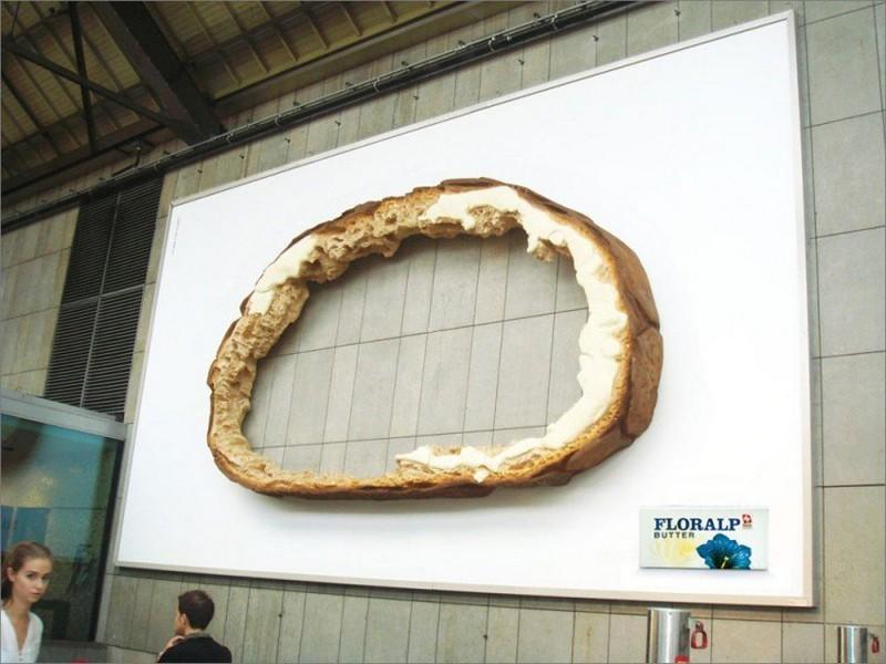 необычная реклама фото с описанием морские пути