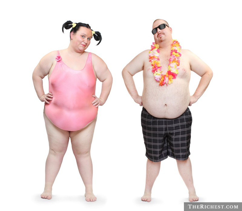 знакомства клуб толстяков