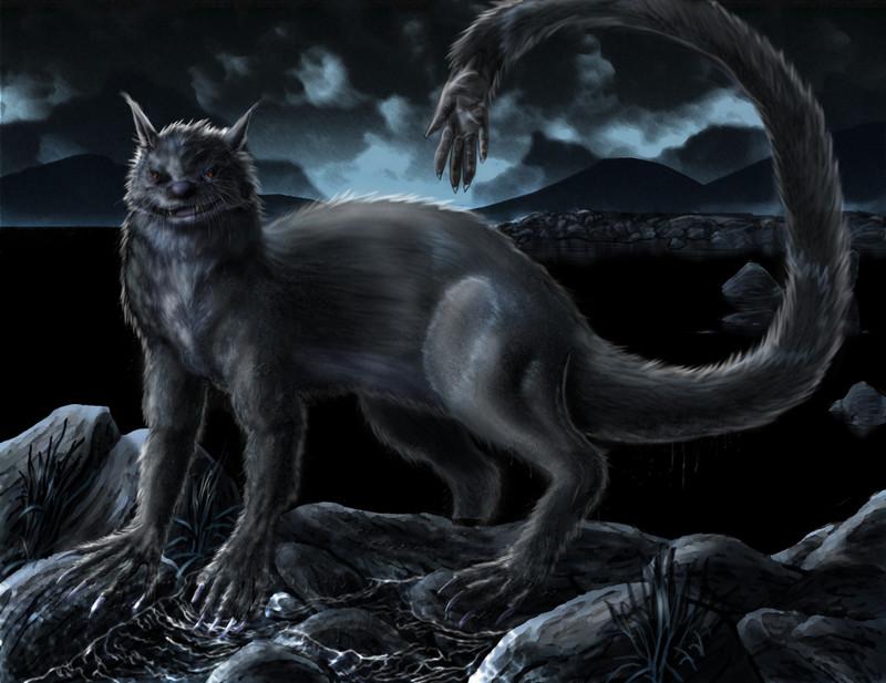 Ауисотль. интересное, легенды, мифы, монстры