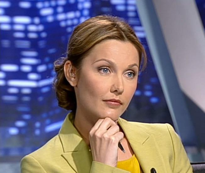 телеведущие российского телевидения фотографии крошки