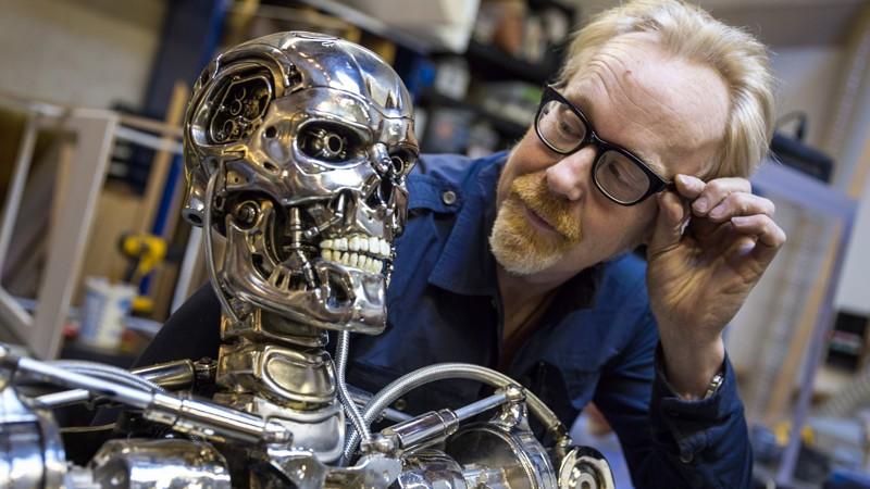 Что умеют самые продвинутые на сегодняшний день роботы