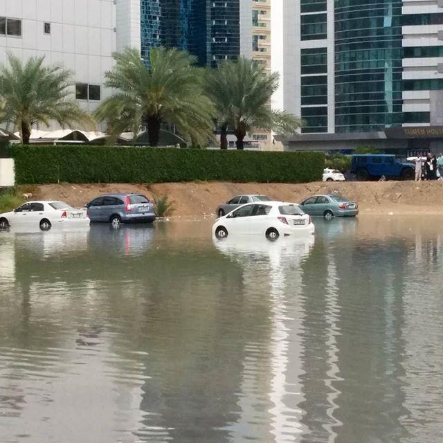 Дубай ураган дубай семейный отдых