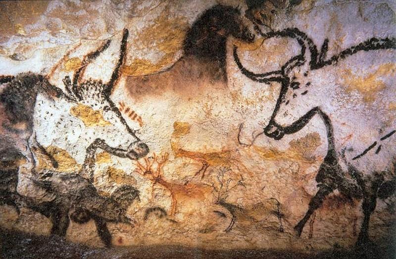 3. Пещера Ласко (Франция) вокруг света, интересное, факты