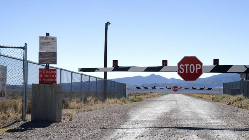 8. Зона 51 (Невада, США) вокруг света, интересное, факты