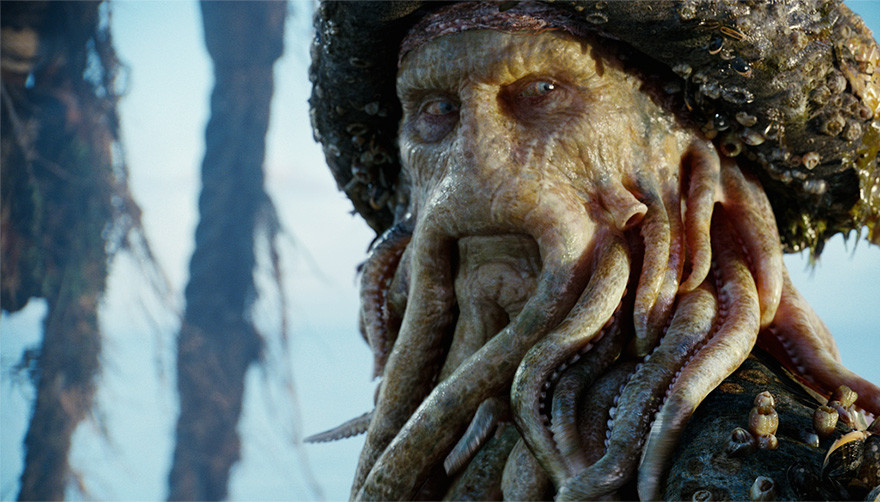 3. Пираты Карибского моря голливуд, кино, спецэффекты, фильмы