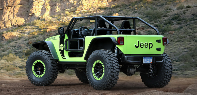 Jeep Trailcat jeep, авто