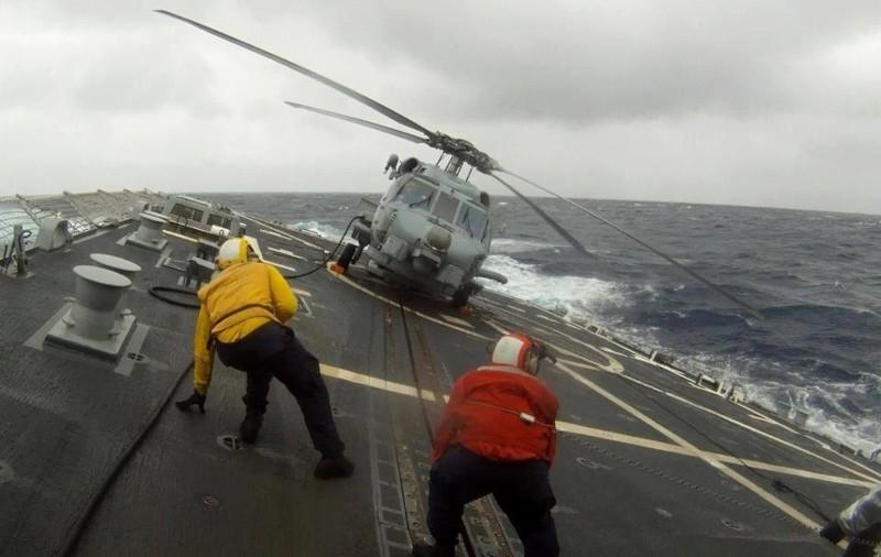 Корабль во время шторма. офис, профессии, работа, юмор