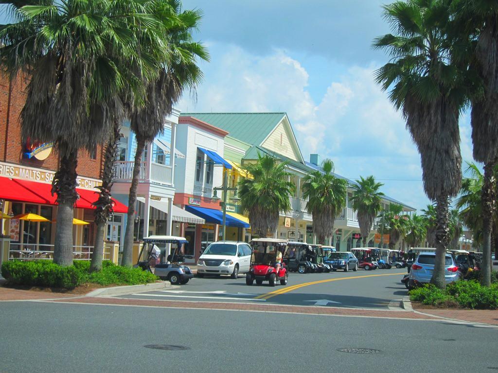The villages florida rentals