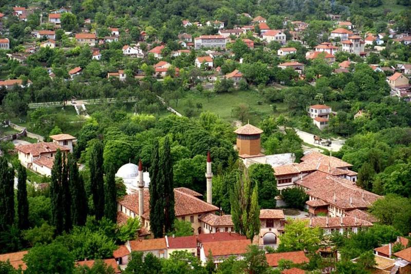 Топ-10 самых популярных курортов Крыма