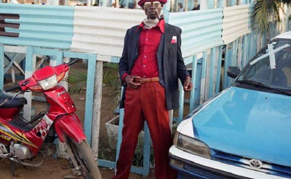 «Стиляги» Конго африка d47b9cc663cb0