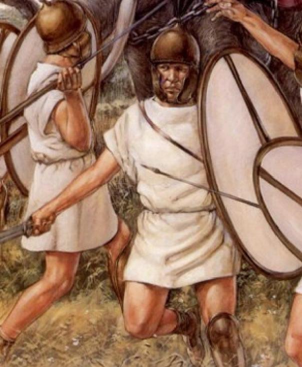 Гей видео древний рим