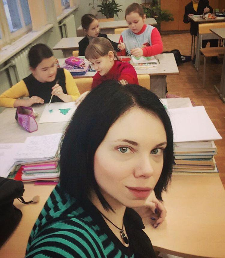 Новости Подмосковья: учительницу увольняют за увлечение БДСМ  бдсм, скандал, учительница, школа, эротика