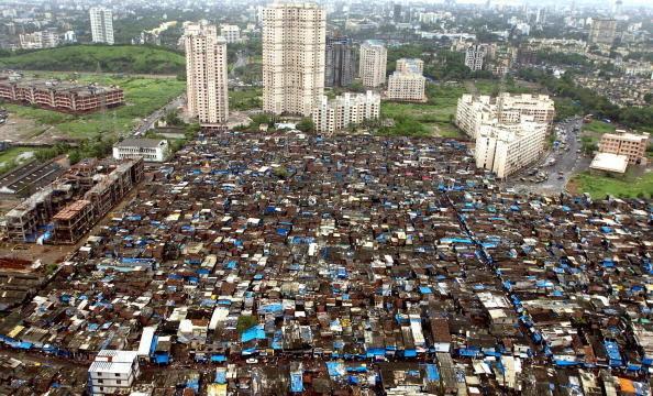 9. Свыше 65 миллионов индийцев живут в трущобах. Во всем Таиланде проживет 67,01 миллиона человек. индия, интересное, население, факты