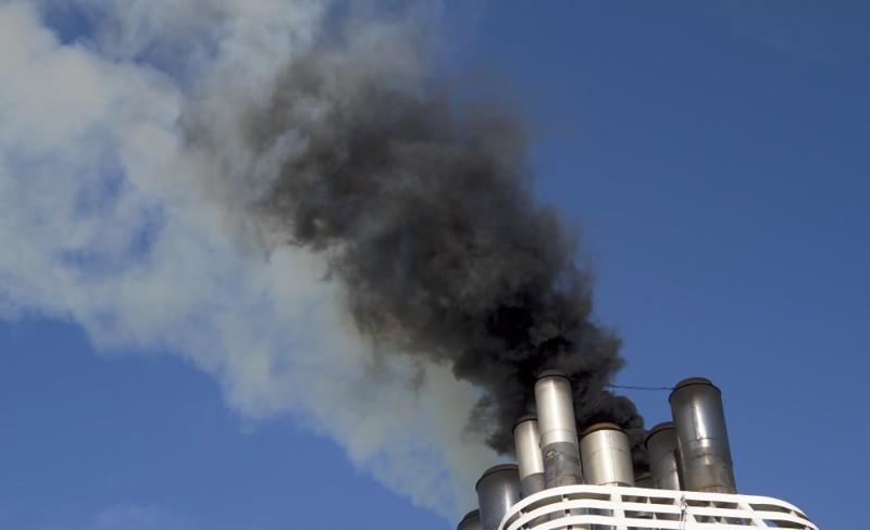 11. Каждый день Титаник загрязнял океан интересное, титаник, факты