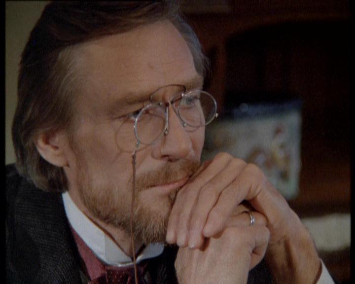 Милый друг давно забытых лет... (актёр) Продюссер, актёр, режиссёр, сценарист