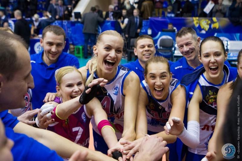 Фотка девушек волейболисток