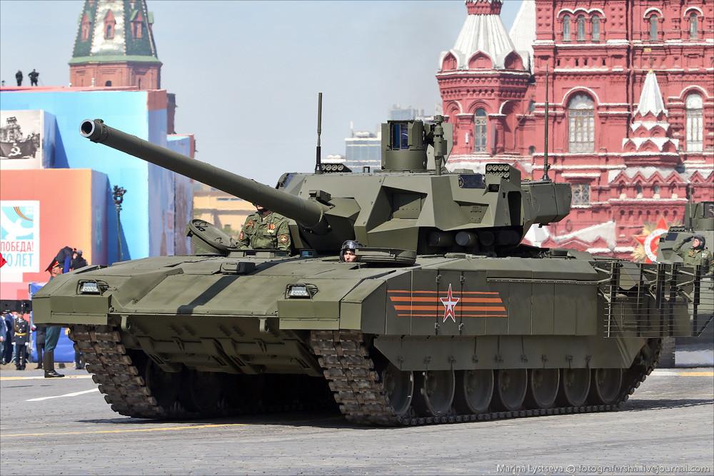 предлагающих изделия современные танки мира 2016 скажу