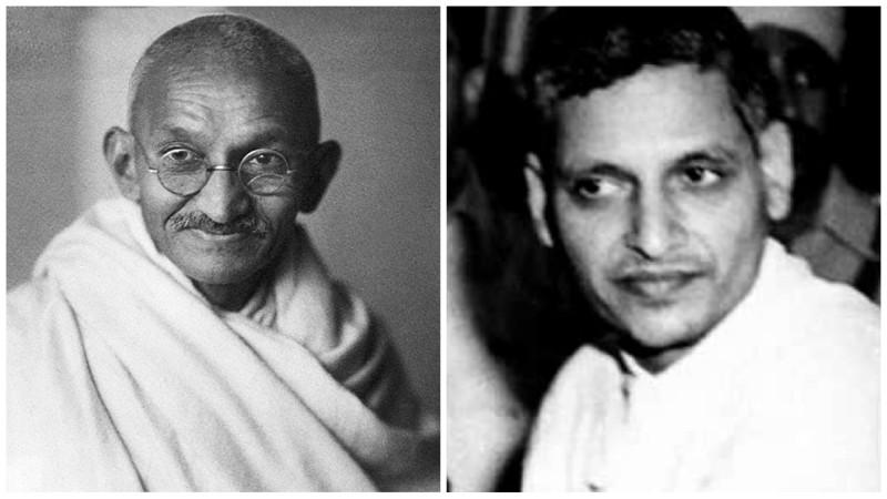 Махатма Ганди — Натхурам Годзе. звёзды, знаменитости, история, убийцы