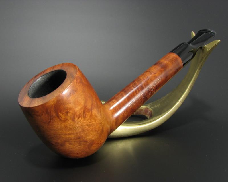 Польза курения трубки