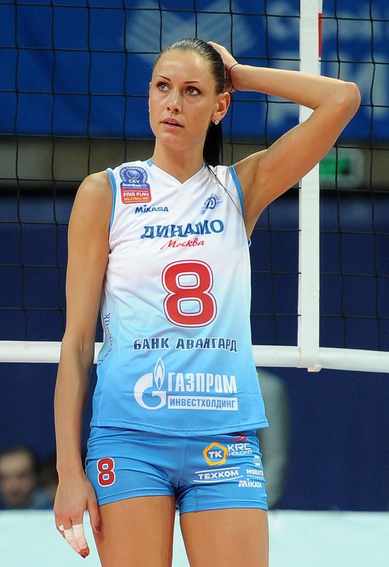 Русские волейболистки фото