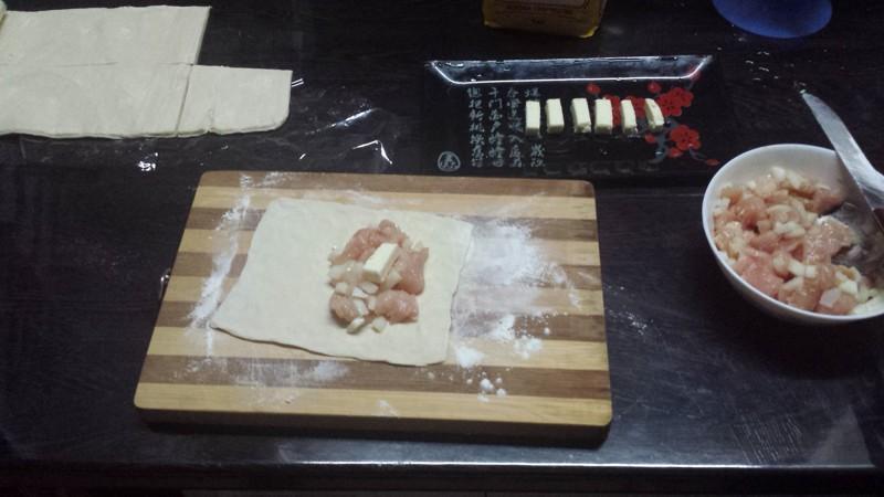Холостяцкие пироги. еда, своими руками, сделай сам