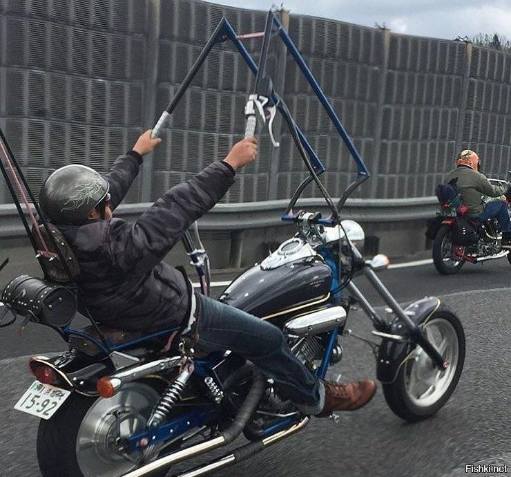 Картинки байкеров на мотоциклах прикольные, рисунки тексте