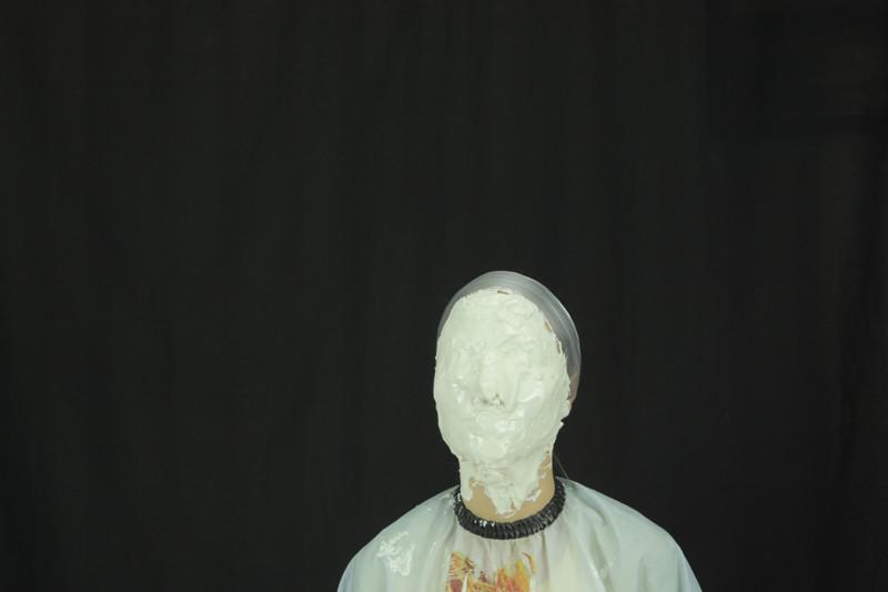Силиконовое лицо (силиконовый слепок) своими руками Арт-студия Натальи 26