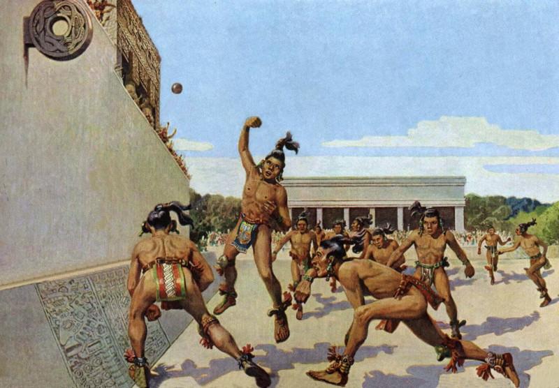 Эротические обычаи древних славян